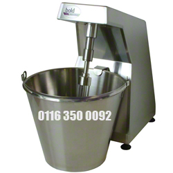 Bold MX1 Batter Mixer